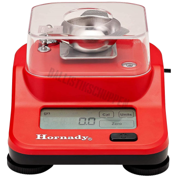 Hornady Digitale Pulverwaage M2