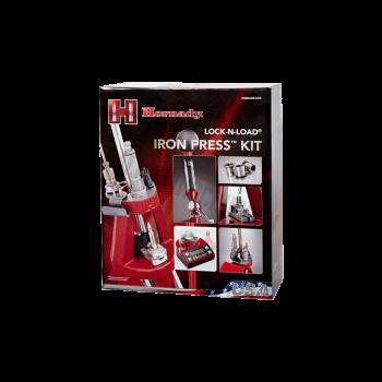 Hornady Iron Presse Kit