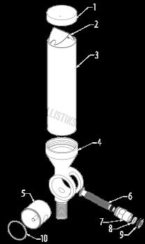 Pulverfüller Standard